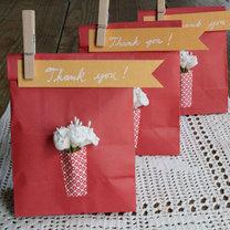 Upominki dla gości weselnych