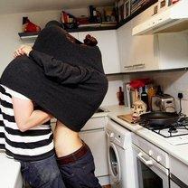 Miłość w kuchni