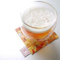 Podkładka pod piwo z kartonu