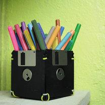 organizer długopisów