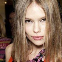 makijaż - jesień 2011