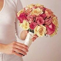 Robienie bukietu z róż 4