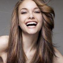 makijaż dla brunetki
