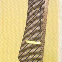 Pakowanie prezentów - krawat