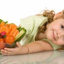 dziecko - zdrowa dieta