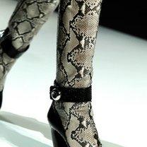 modne buty - jesień 2011