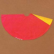 strój czerwonego kapturka - krok 4