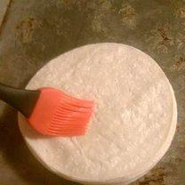 nachos z tortilli - krok 2