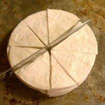 nachos z tortilli - krok 3