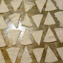 nachos z tortilli - krok 4