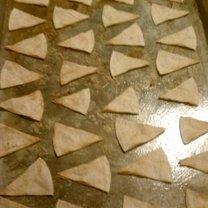 nachos z tortilli - krok 5