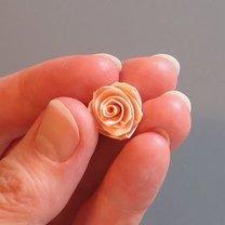 Róża quilling