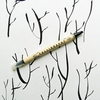 Drzewka wiśni