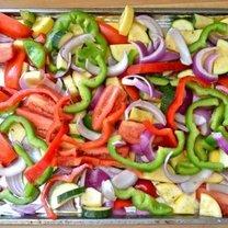 kuskus z warzywami krok 4