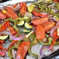 kuskus z warzywami krok 10
