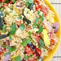 kuskus z warzywami krok 14