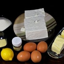 Przepis na sernik tradycyjny, twardy 15