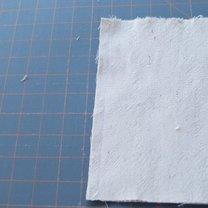 dynia z materiału krok 3