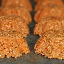 dynie z ryżu preparowanego - krok 5