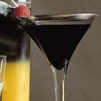 martini na Halloween
