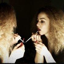 fryzura czarownicy