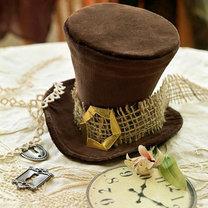 kapelusz Szalonego Kapelusznika