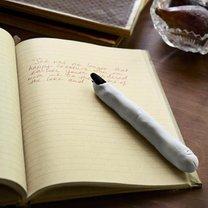 Długopis w kształcie palca