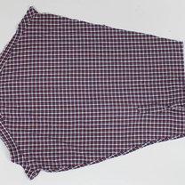 Spódnica z męskiej koszuli 4