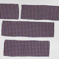 Spódnica z męskiej koszuli 5