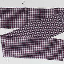 Spódnica z męskiej koszuli 6
