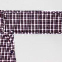 Spódnica z męskiej koszuli 10