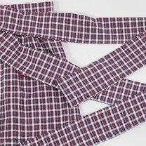 Spódnica z męskiej koszuli 11