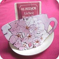 kartka na Dzień Matki - filiżanka herbaty