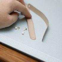 koszyczek z papieru - krok 8
