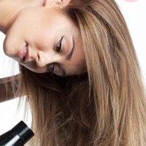 Suszenie włosów na szczotce 8