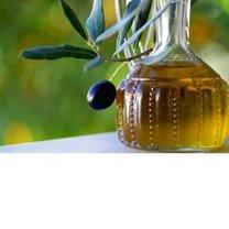 dieta na metabolizm - oliwa z oliwek