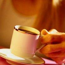 dieta na metabolizm - kawa