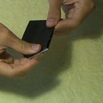 Pierścionek origami 13