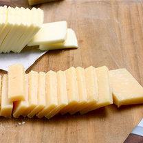 Pieczone ziemniaki z serem 4