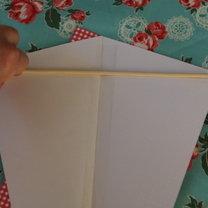 Latawiec z papieru 5