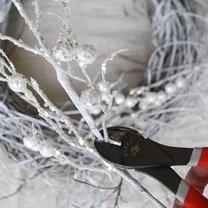 wieniec świąteczny - krok 4
