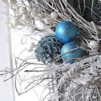wieniec świąteczny - krok 5