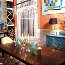 Kolory małych pomieszczeń