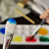Robienie farby