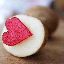 stemple z ziemniaków