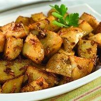 Ziemniaki wigilijne