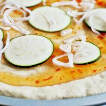 Pizza tajska przepis 5
