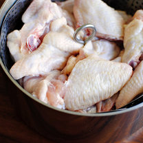Glazura do kurczaka na ostro 4