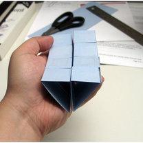 Zabawka z papieru 11