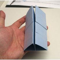 Zabawka z papieru